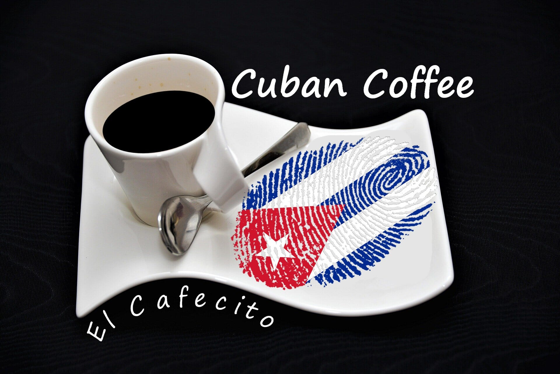 make cuban coffee with keurig - Cafe Cubano -El Cafecito