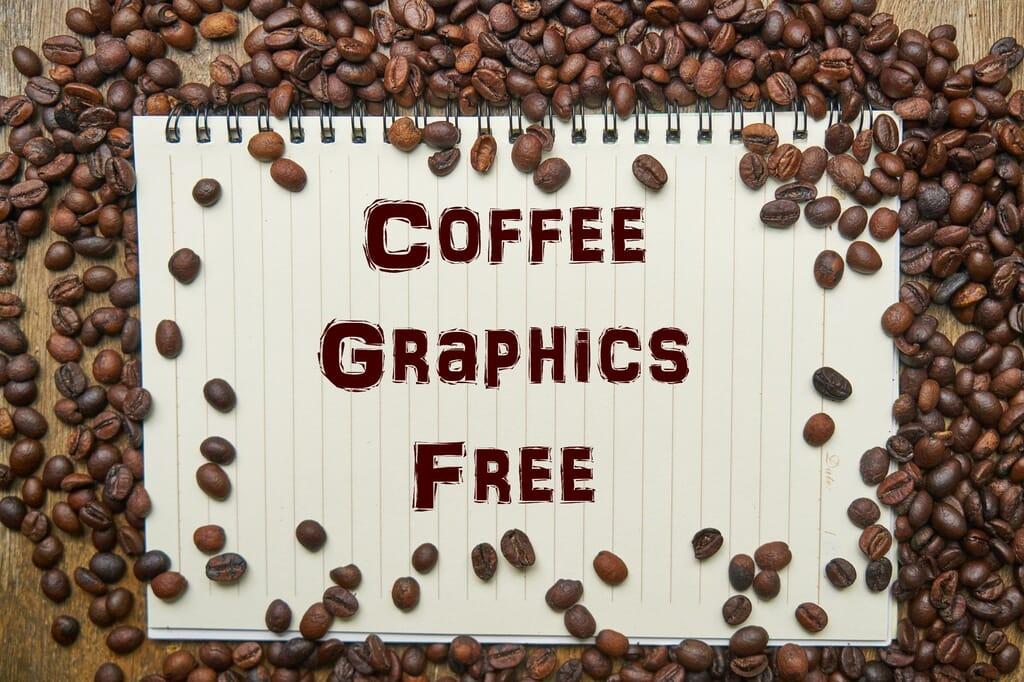 Coffee Graphics Free